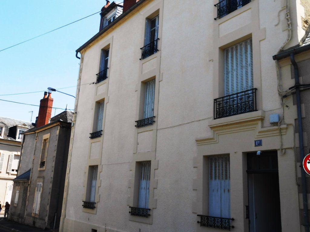 Appartement à vendre 4 91m2 à Nevers vignette-14