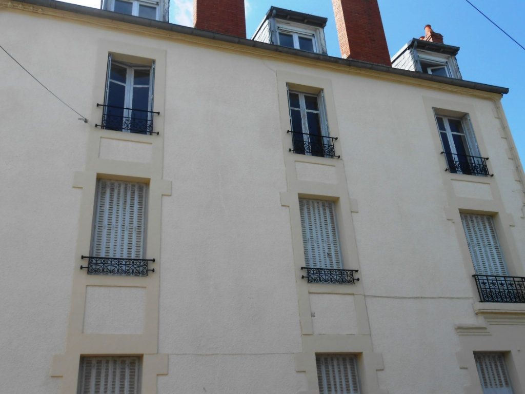 Appartement à vendre 4 91m2 à Nevers vignette-16