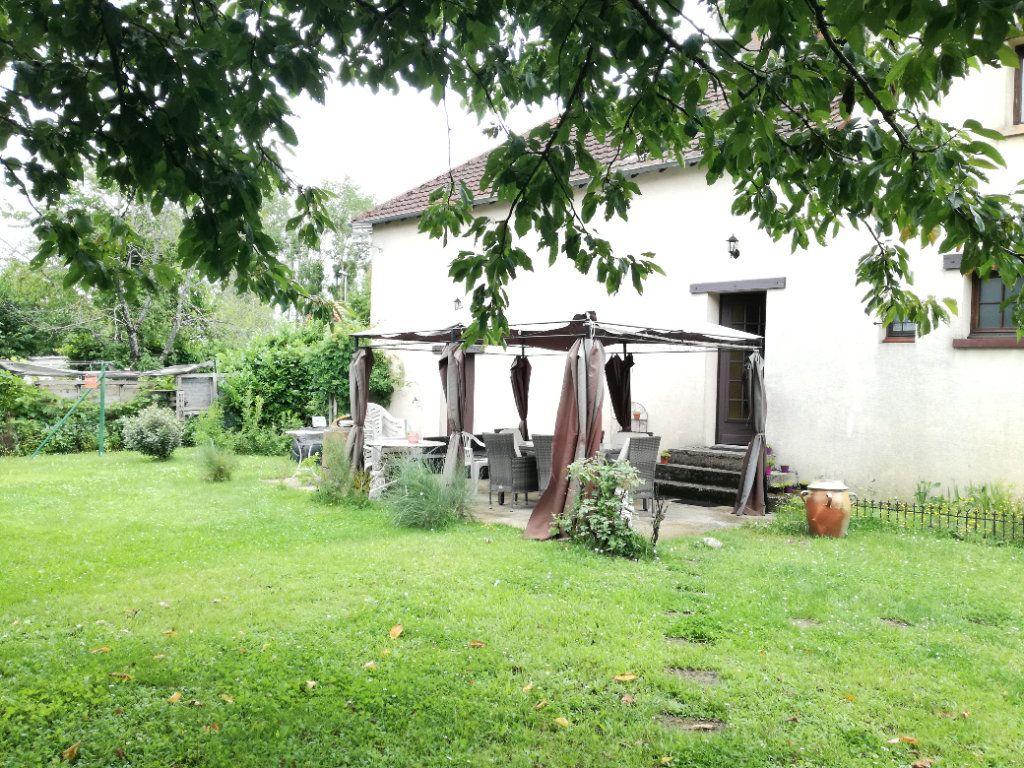 Maison à vendre 4 100m2 à Nevers vignette-2