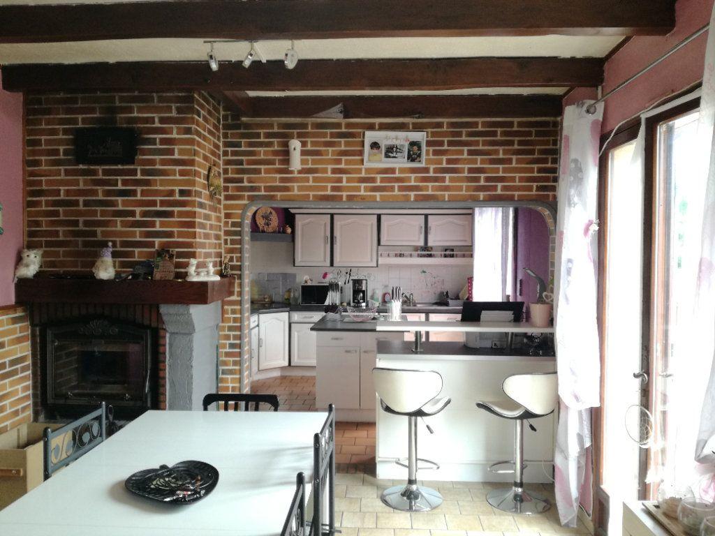Maison à vendre 4 100m2 à Nevers vignette-3