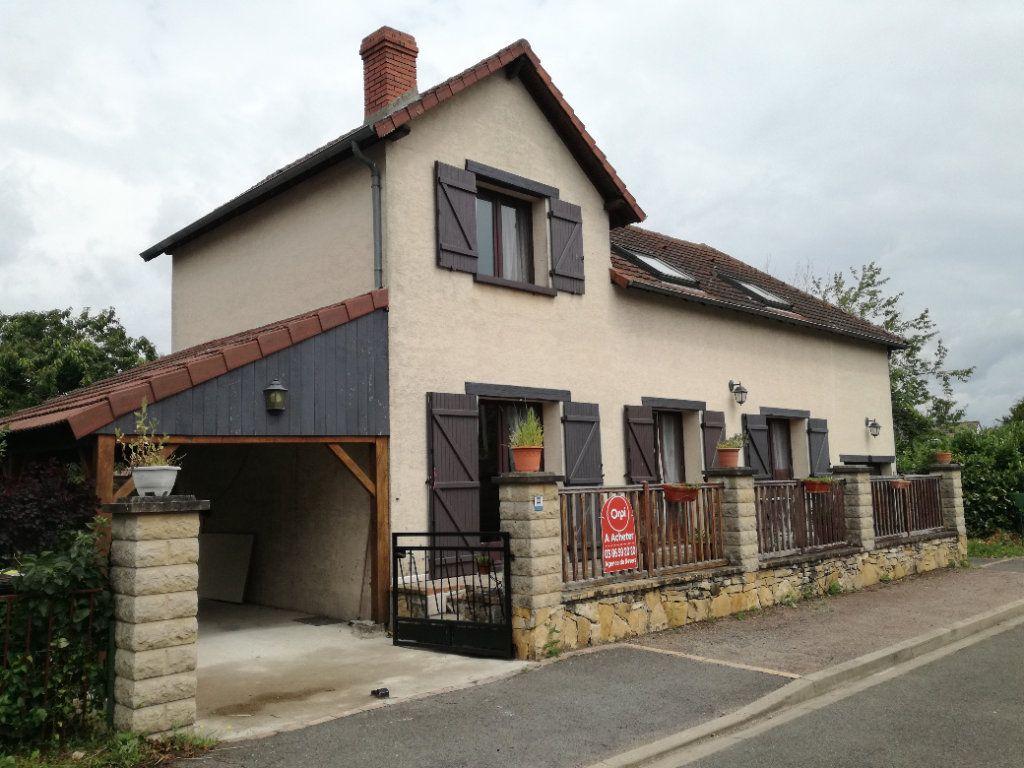 Maison à vendre 4 100m2 à Nevers vignette-4