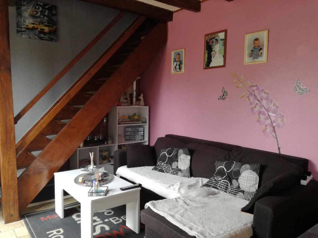 Maison à vendre 4 100m2 à Nevers vignette-5