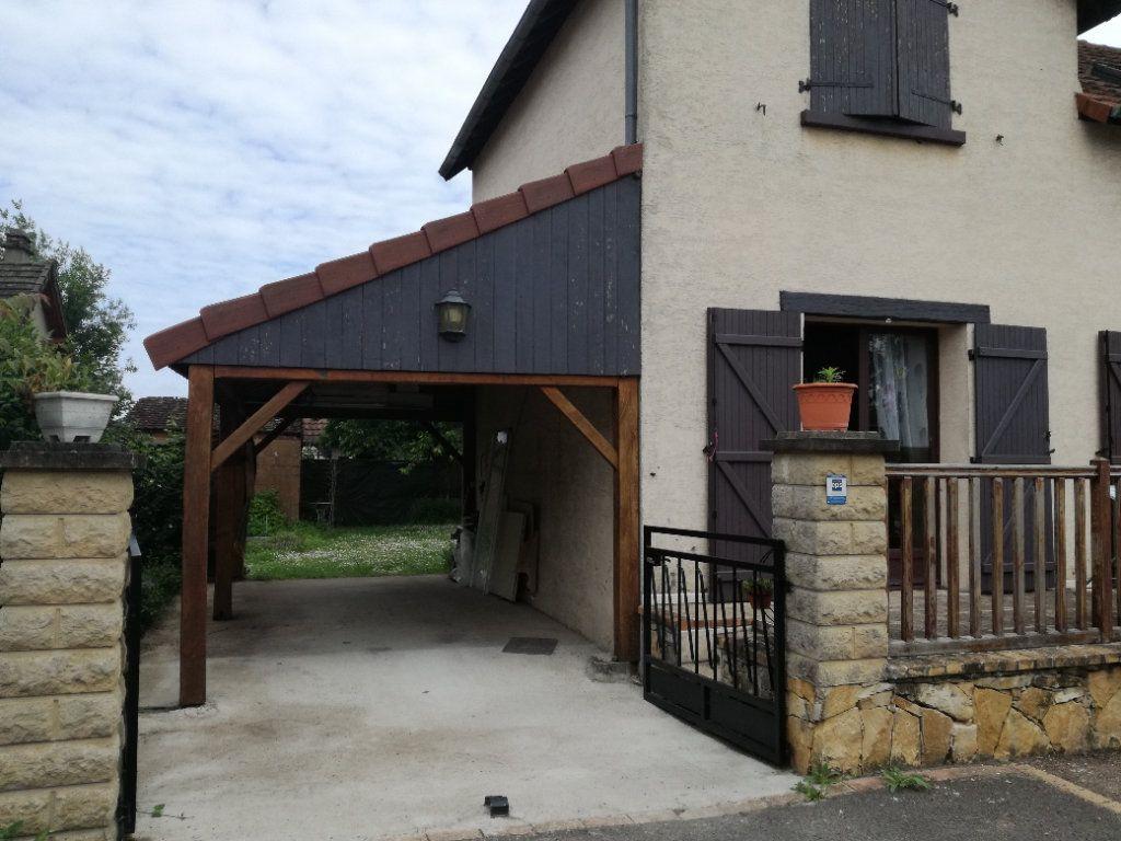 Maison à vendre 4 100m2 à Nevers vignette-10