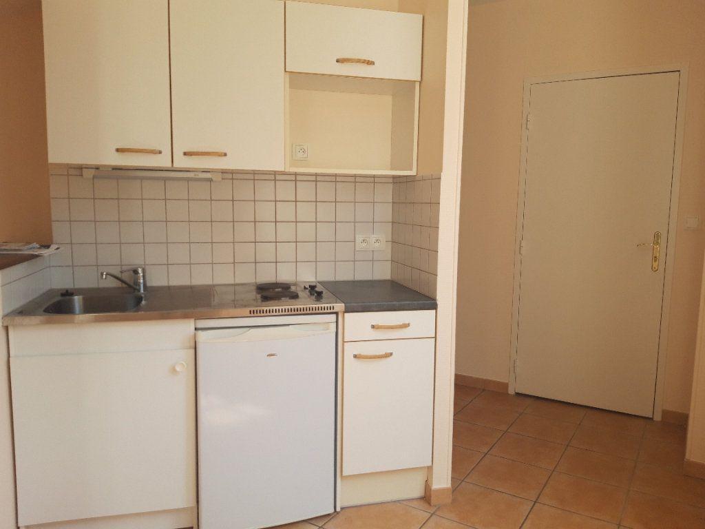 Appartement à louer 1 33m2 à Decize vignette-5