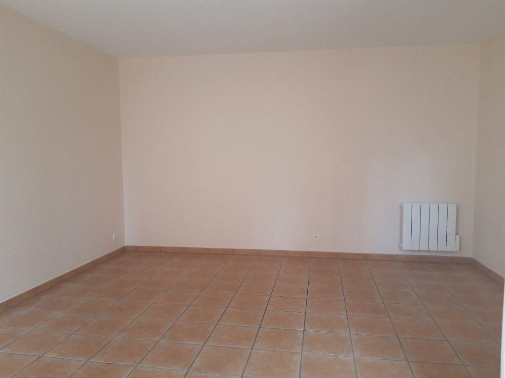 Appartement à louer 1 33m2 à Decize vignette-7