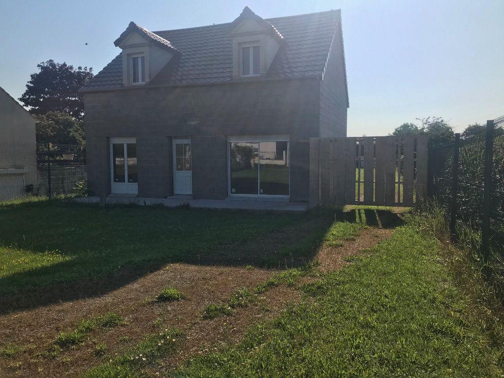 Maison à vendre 1 160m2 à Varennes-lès-Narcy vignette-1