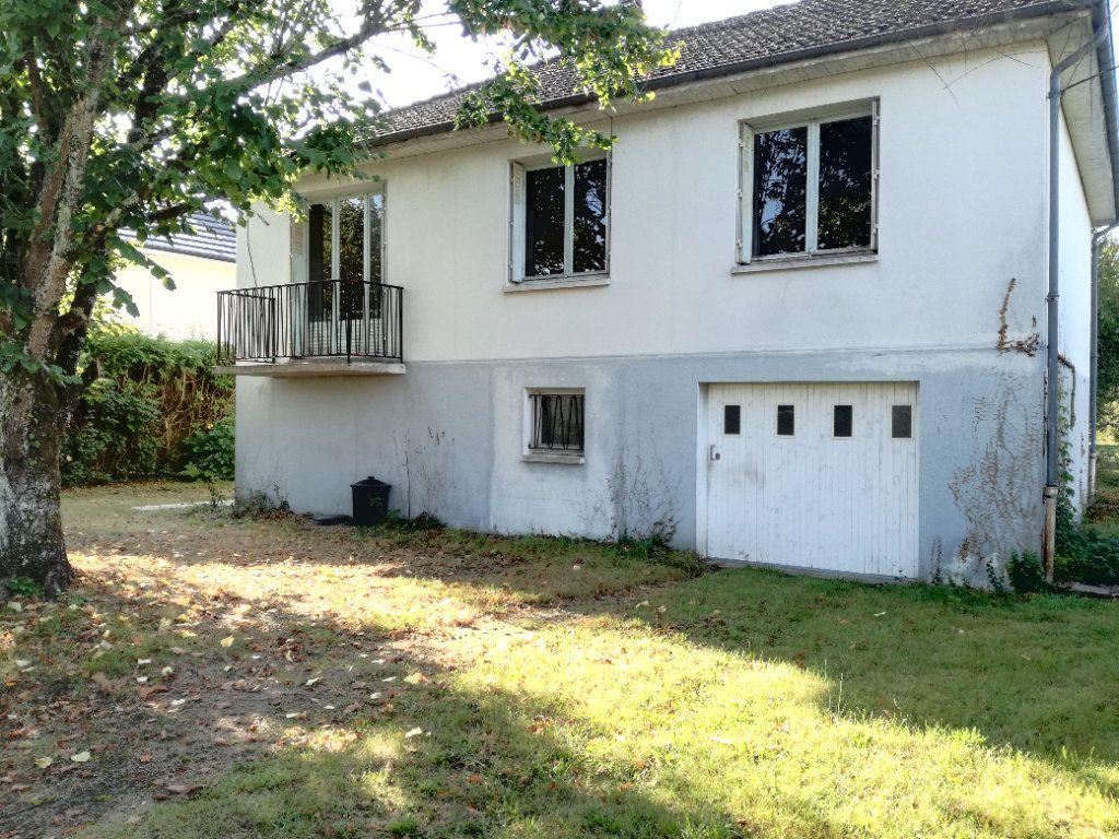 Maison à vendre 3 75m2 à Nevers vignette-1