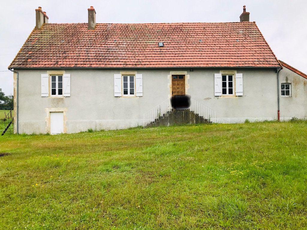 Maison à vendre 6 140.5m2 à Thaix vignette-1