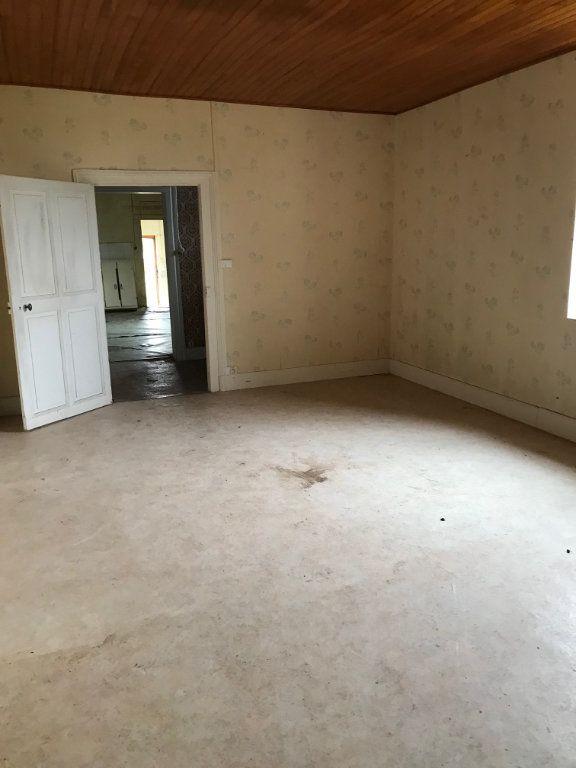 Maison à vendre 6 140.5m2 à Thaix vignette-11