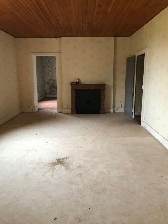 Maison à vendre 6 140.5m2 à Thaix vignette-12