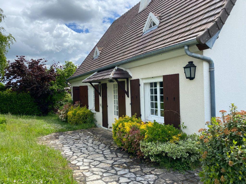 Maison à louer 6 158.2m2 à Nevers vignette-2