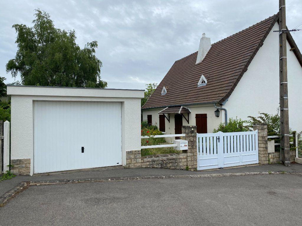 Maison à louer 6 158.2m2 à Nevers vignette-7