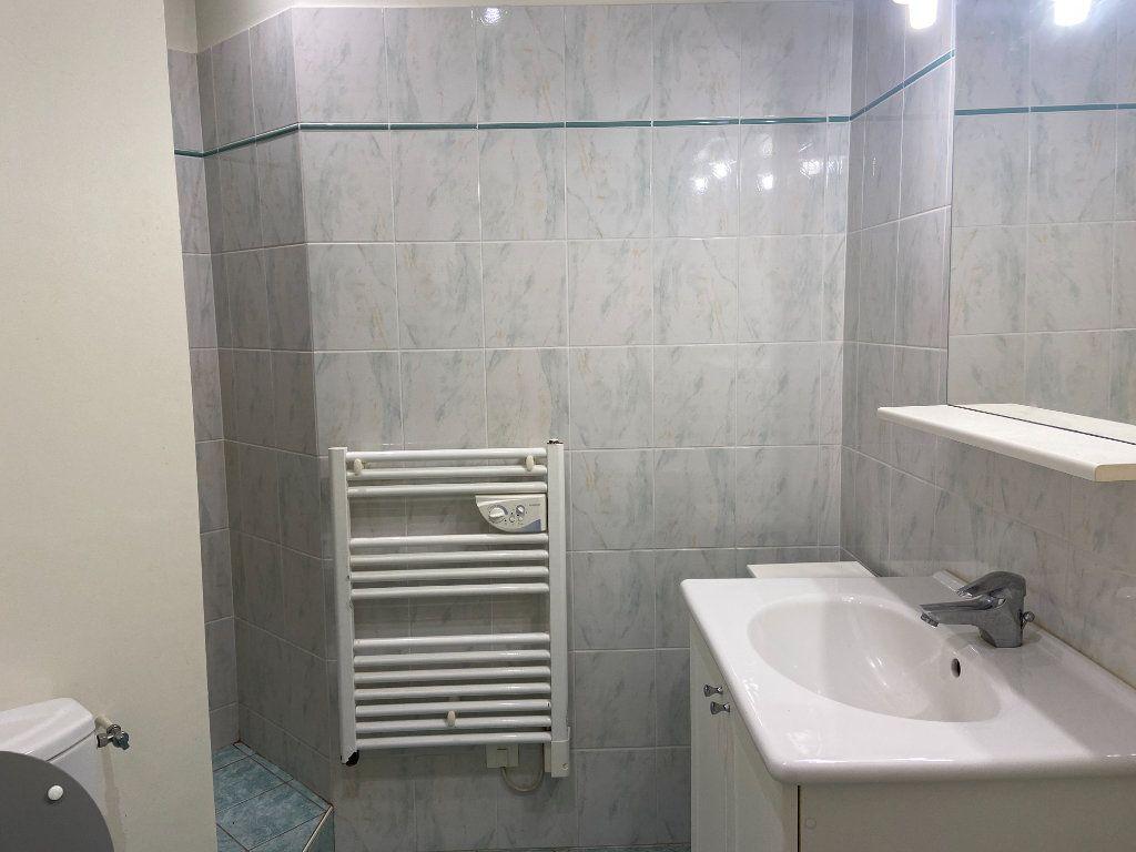 Appartement à louer 1 27m2 à Decize vignette-3