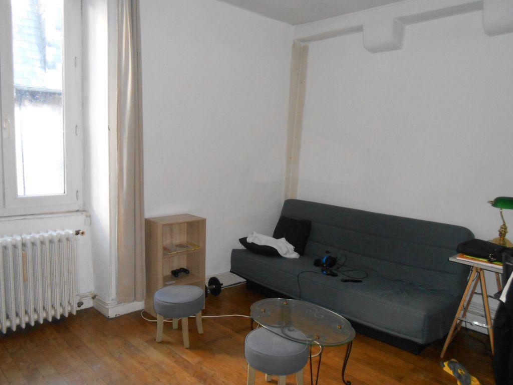 Immeuble à vendre 0 130m2 à Nevers vignette-4