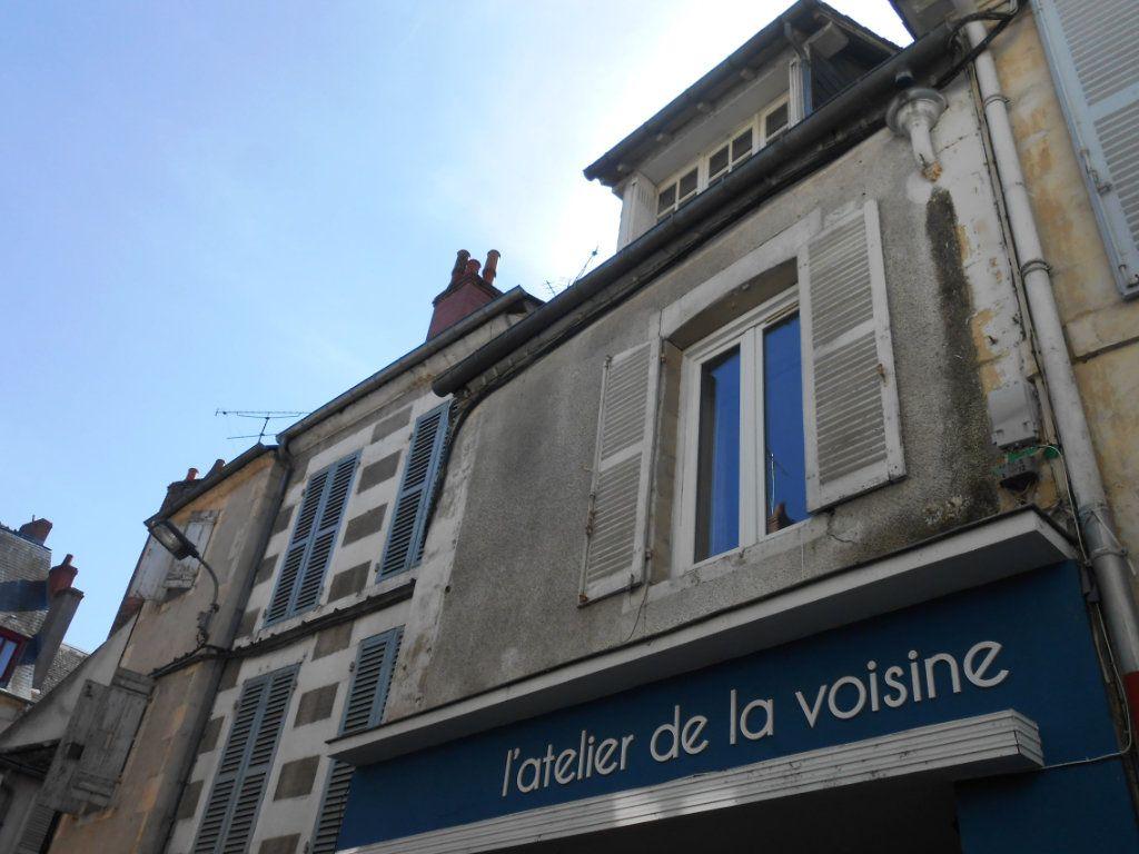 Immeuble à vendre 0 130m2 à Nevers vignette-8