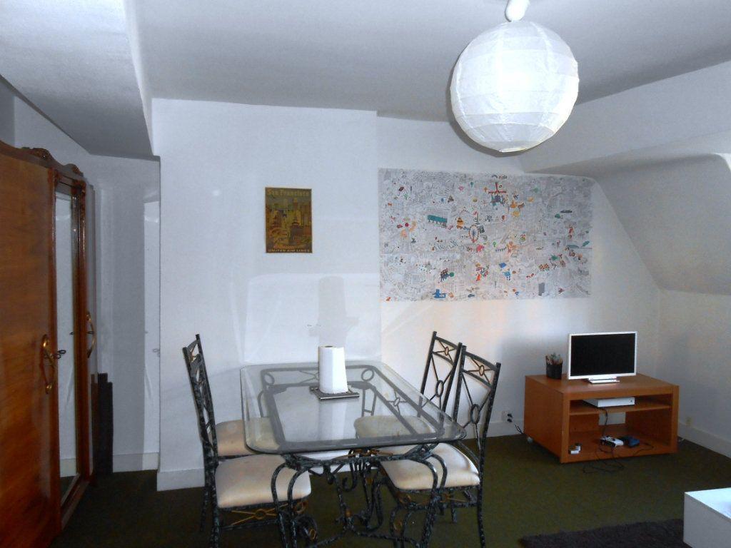 Immeuble à vendre 0 130m2 à Nevers vignette-13