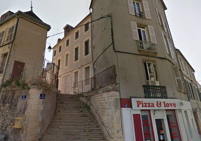 Appartement à louer 1 34m2 à Nevers vignette-7