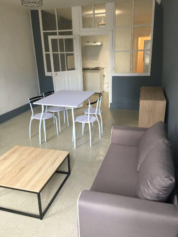 Appartement à louer 2 38.58m2 à Nevers vignette-1