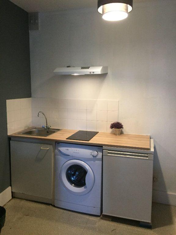 Appartement à louer 2 38.58m2 à Nevers vignette-2