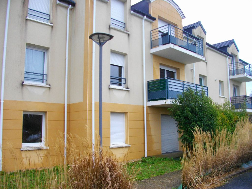Appartement à louer 3 65.23m2 à Bourges vignette-8