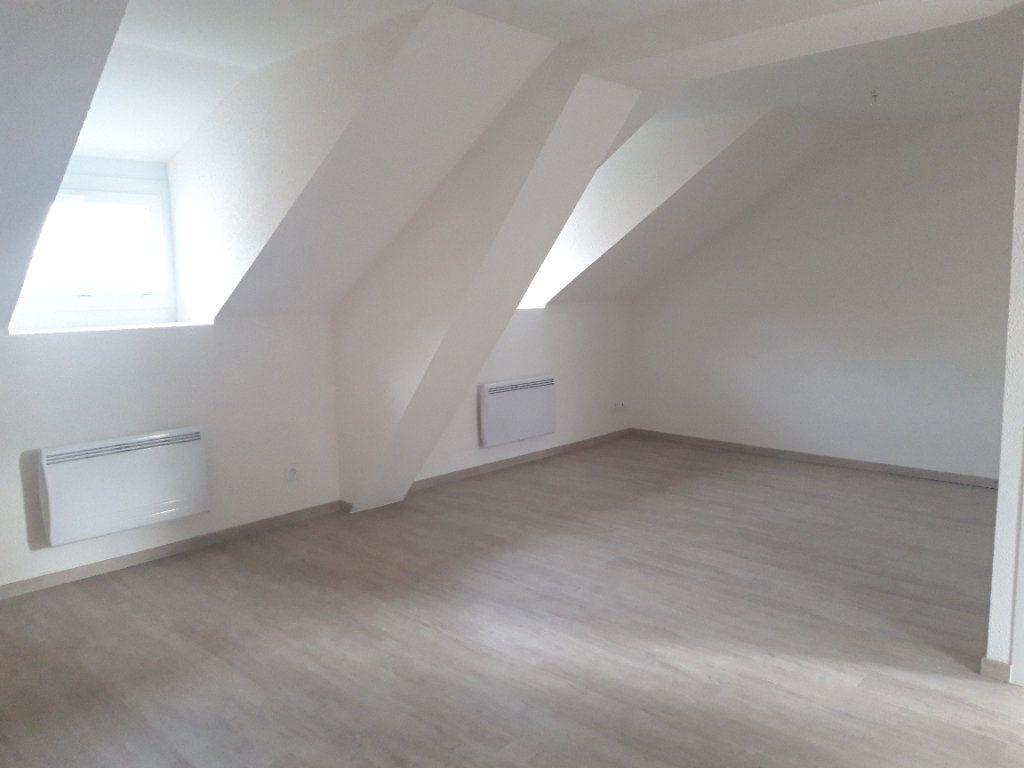 Appartement à louer 2 36m2 à Nevers vignette-1