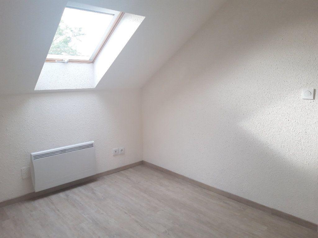 Appartement à louer 2 36m2 à Nevers vignette-3