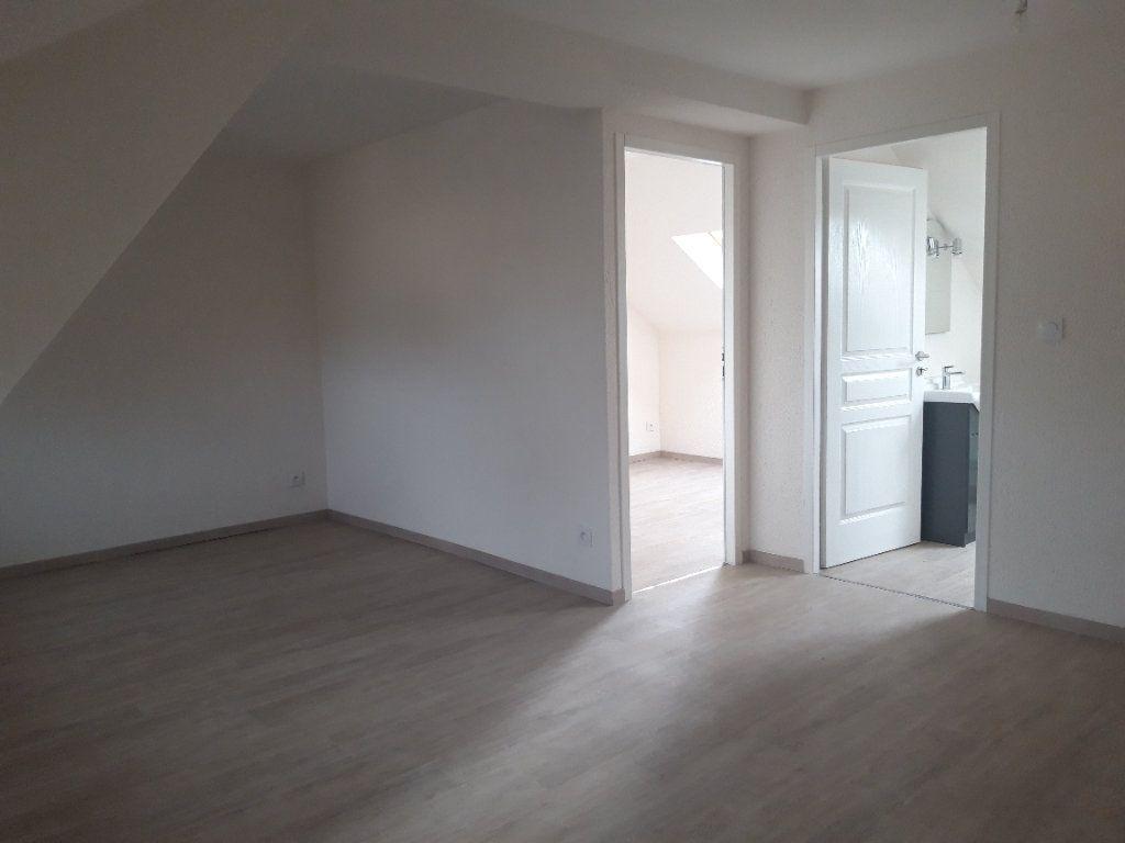 Appartement à louer 2 36m2 à Nevers vignette-4