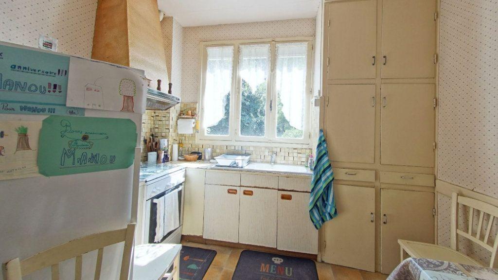 Maison à vendre 6 132m2 à Saint-Sulpice-Laurière vignette-7
