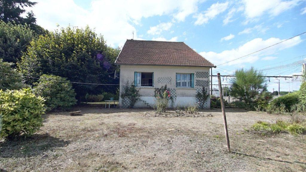 Maison à vendre 6 132m2 à Saint-Sulpice-Laurière vignette-8