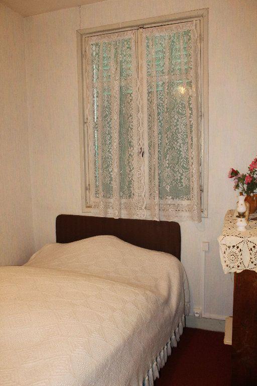 Maison à vendre 6 132m2 à Saint-Sulpice-Laurière vignette-13
