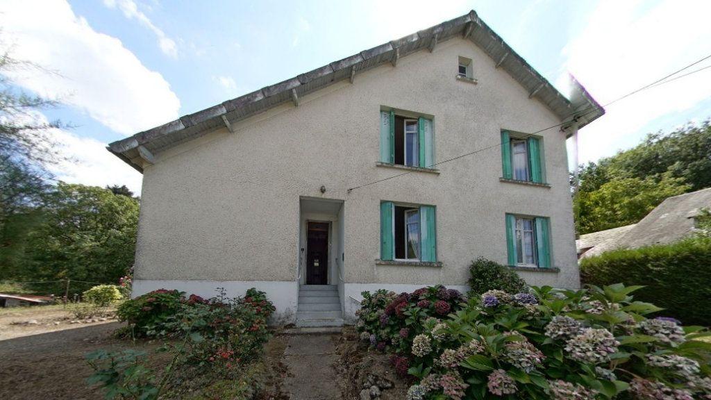 Maison à vendre 6 132m2 à Saint-Sulpice-Laurière vignette-17