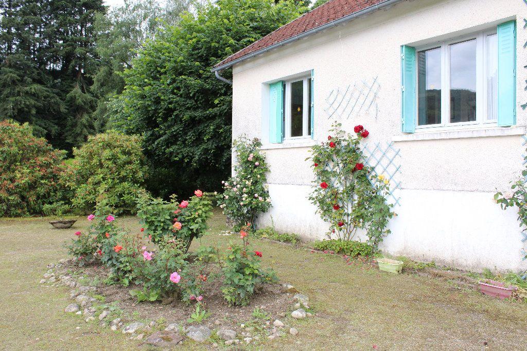 Maison à vendre 6 132m2 à Saint-Sulpice-Laurière vignette-18