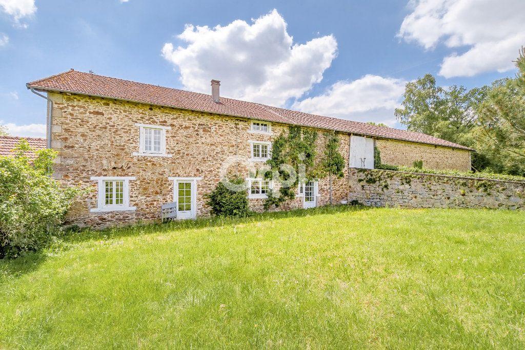 Maison à vendre 6 276m2 à Saint-Martin-Terressus vignette-3