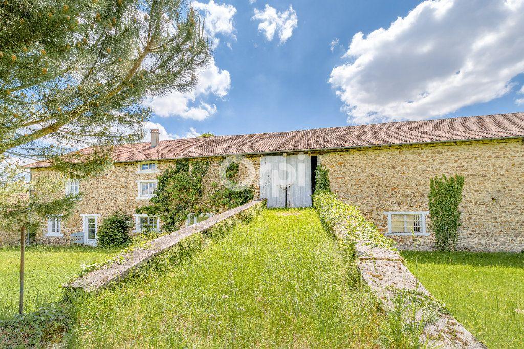 Maison à vendre 6 276m2 à Saint-Martin-Terressus vignette-15