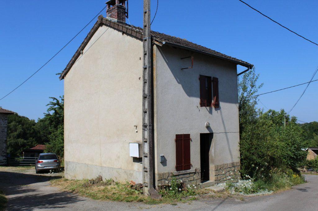 Maison à vendre 3 40m2 à Saint-Martin-Sainte-Catherine vignette-1