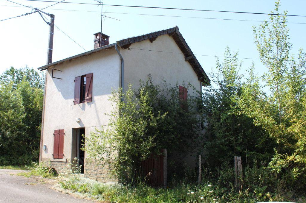 Maison à vendre 3 40m2 à Saint-Martin-Sainte-Catherine vignette-2