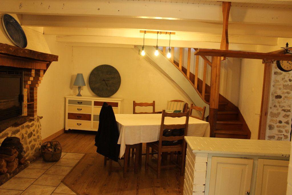 Maison à vendre 6 144m2 à Châtelus-le-Marcheix vignette-7