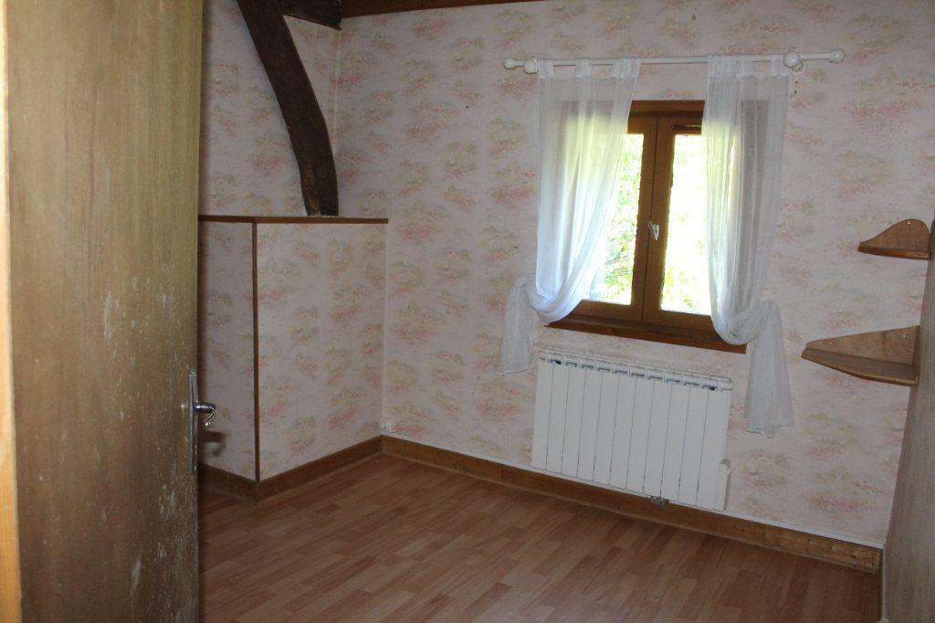 Maison à vendre 6 144m2 à Châtelus-le-Marcheix vignette-12