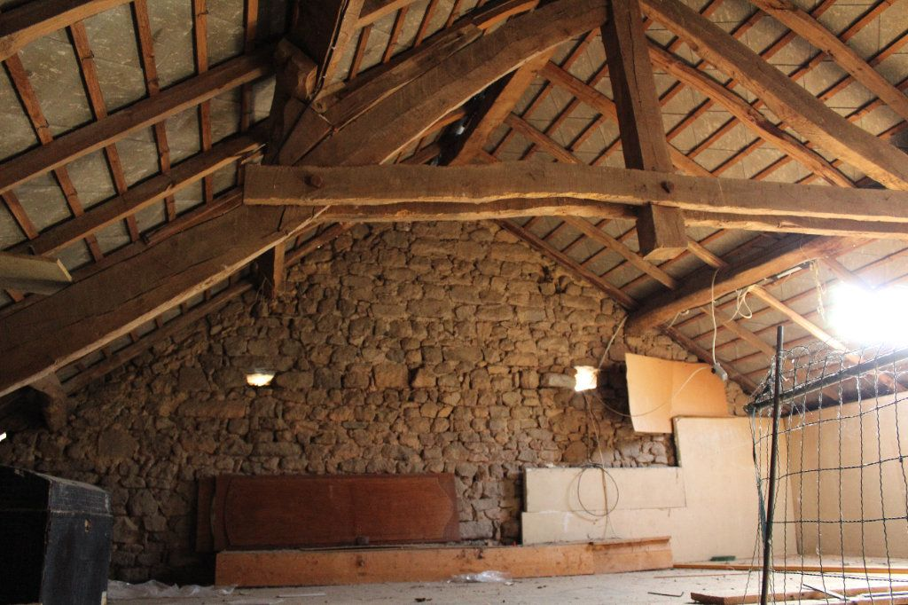 Maison à vendre 6 144m2 à Châtelus-le-Marcheix vignette-17