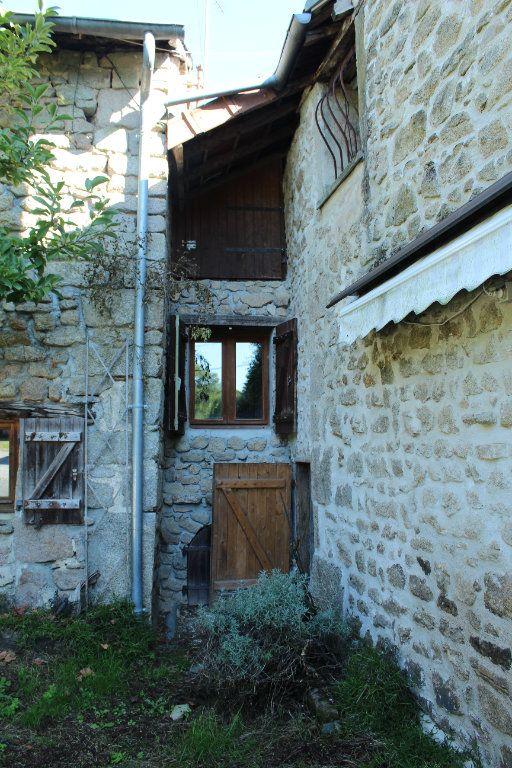 Maison à vendre 6 144m2 à Châtelus-le-Marcheix vignette-18