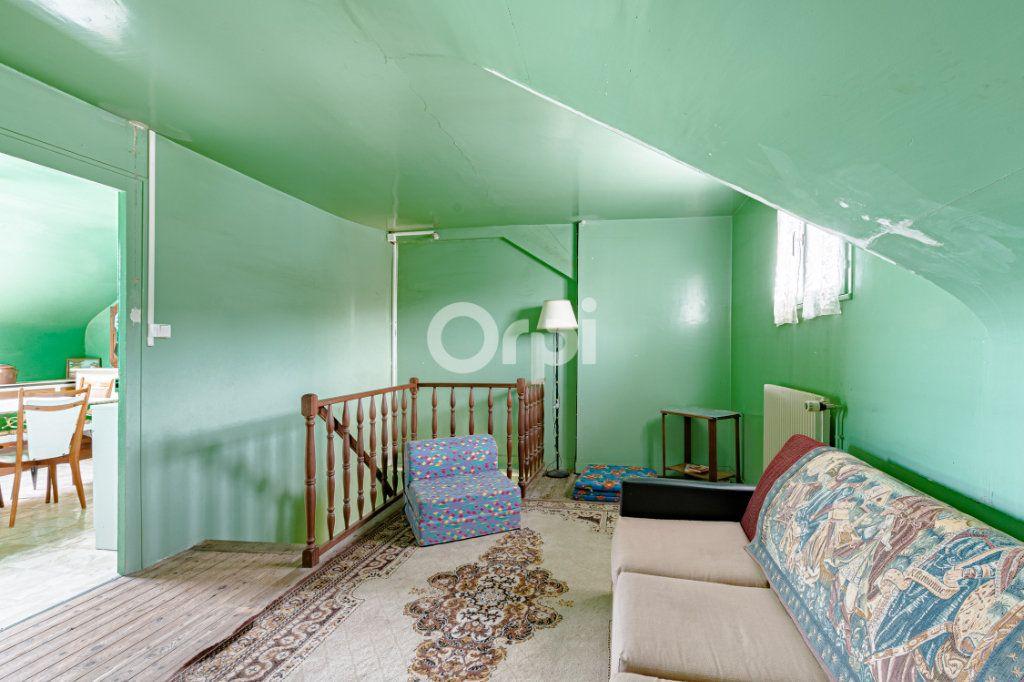 Maison à vendre 7 140m2 à Saint-Sulpice-Laurière vignette-9