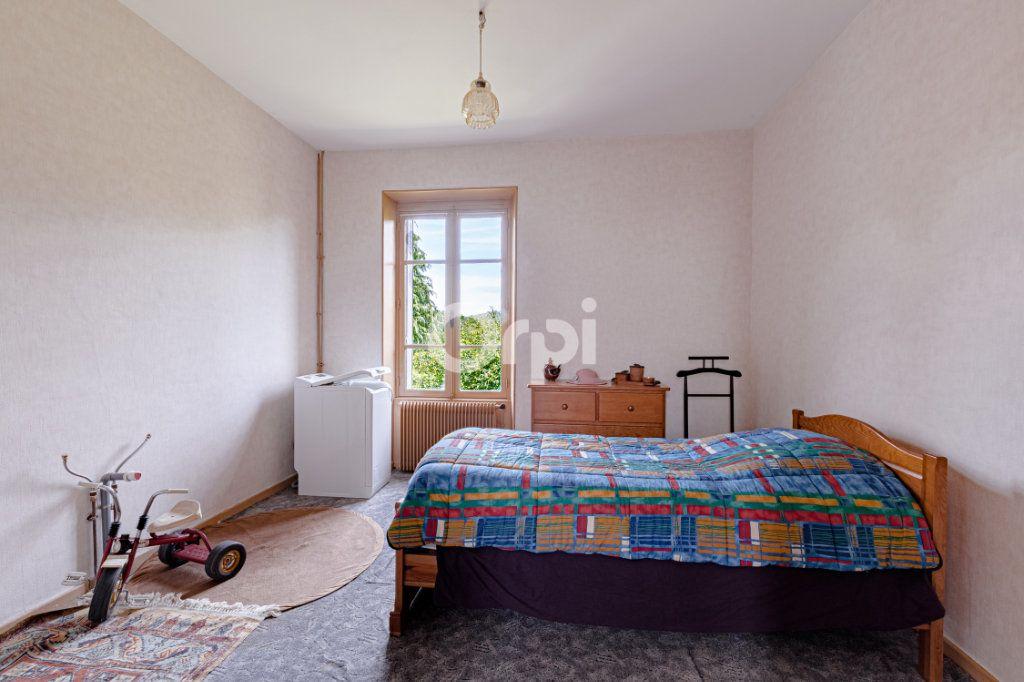Maison à vendre 7 140m2 à Saint-Sulpice-Laurière vignette-14