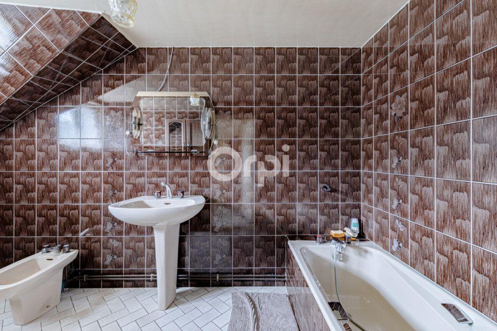 Maison à vendre 7 140m2 à Saint-Sulpice-Laurière vignette-15