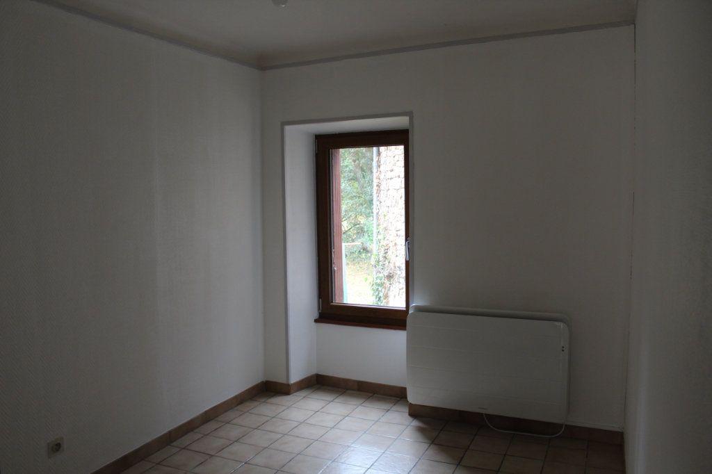 Maison à vendre 9 147m2 à Bersac-sur-Rivalier vignette-5