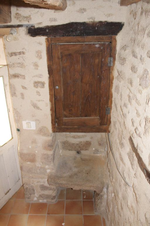 Maison à vendre 9 147m2 à Bersac-sur-Rivalier vignette-12