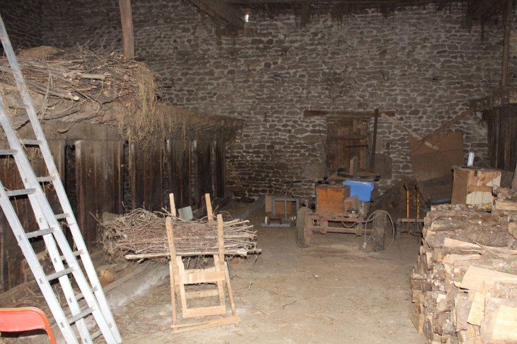 Maison à vendre 9 147m2 à Bersac-sur-Rivalier vignette-17