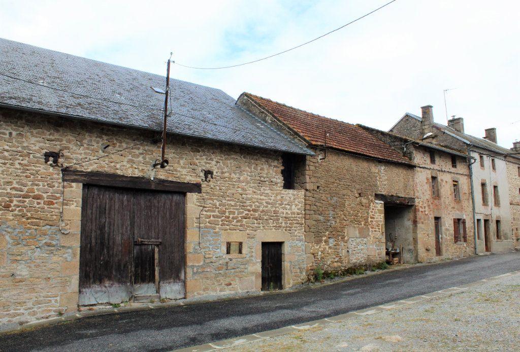 Maison à vendre 9 147m2 à Bersac-sur-Rivalier vignette-18