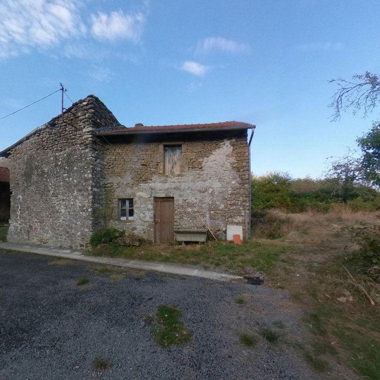 Maison à vendre 2 58m2 à Bersac-sur-Rivalier vignette-1