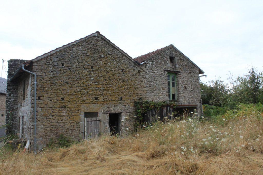Maison à vendre 2 58m2 à Bersac-sur-Rivalier vignette-2