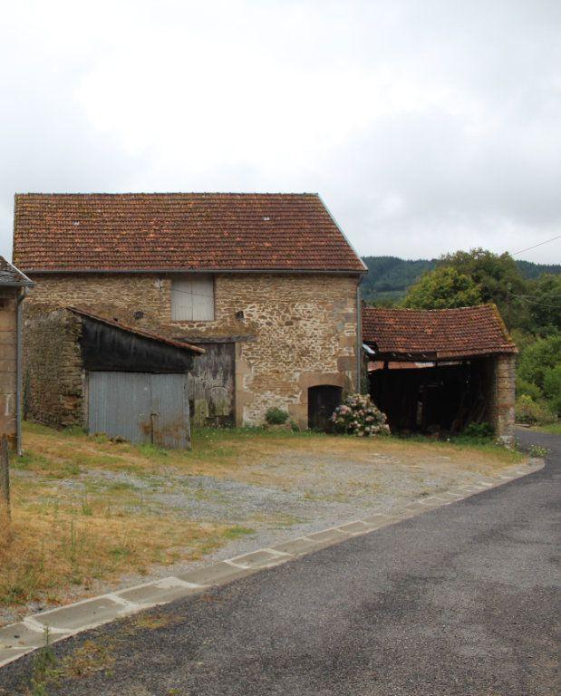 Maison à vendre 2 58m2 à Bersac-sur-Rivalier vignette-3